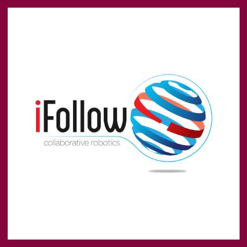 Cette image représente le logo du projet iFollow