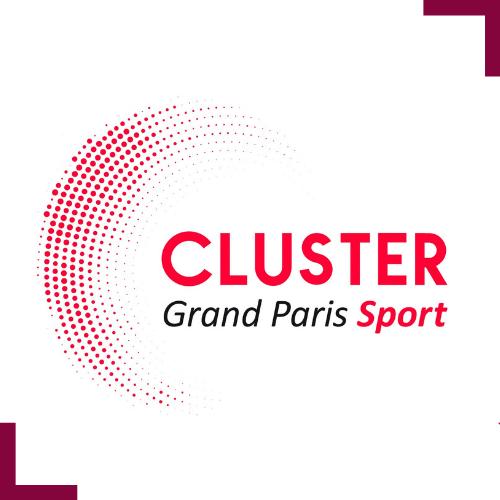 logo cluster grand paris sport