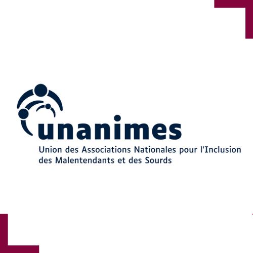 logo unanimes