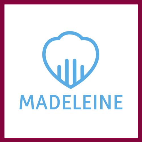 logo du projet madeleine