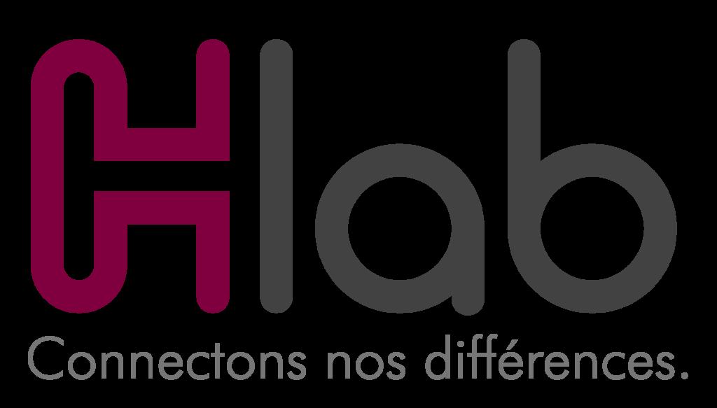 logo h-lab