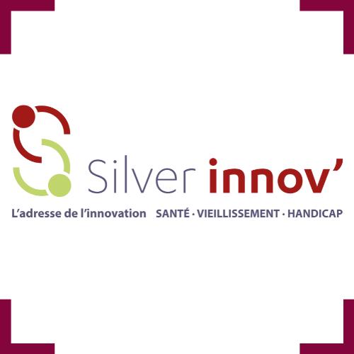 logo silver innov'