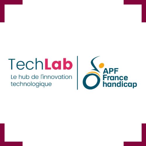 logo techlab