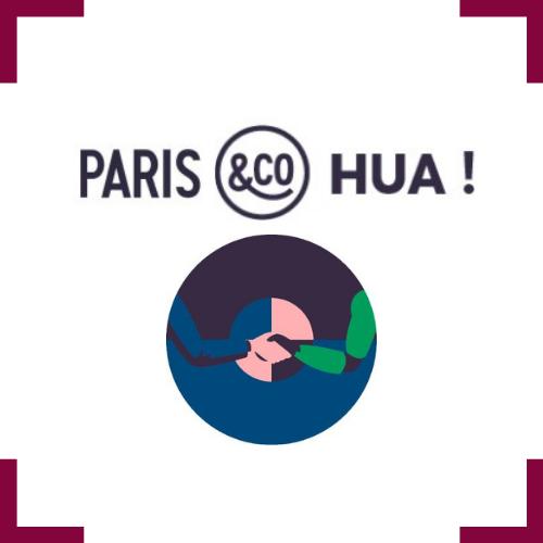 logo paris and co