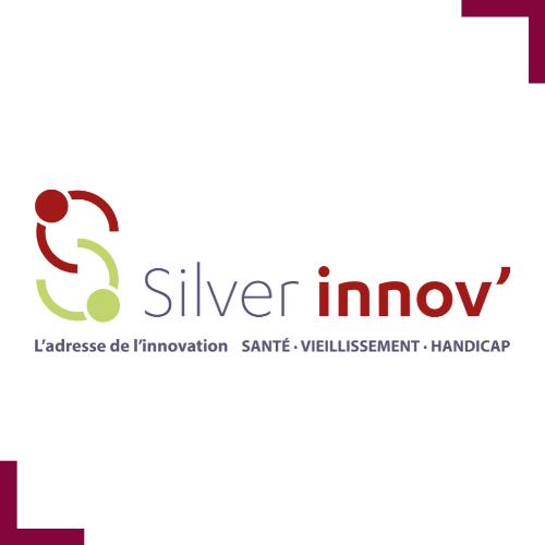 logo silverinnov